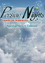 һǧ��һҹ���漣֮ɳ(Persian Nights:Sands of Wonders)���԰�