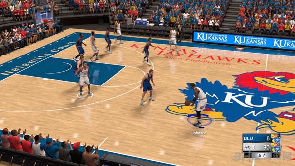 NBA 2K17科比伯德魔术师MC存档截图3