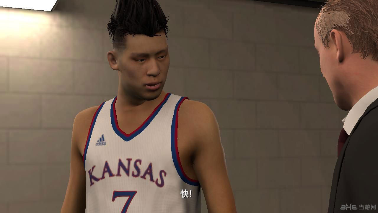 NBA 2K17�����MCģʽ���ʹ浵��ͼ0