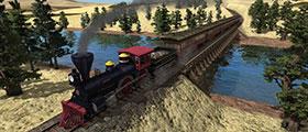 铁路大亨系列