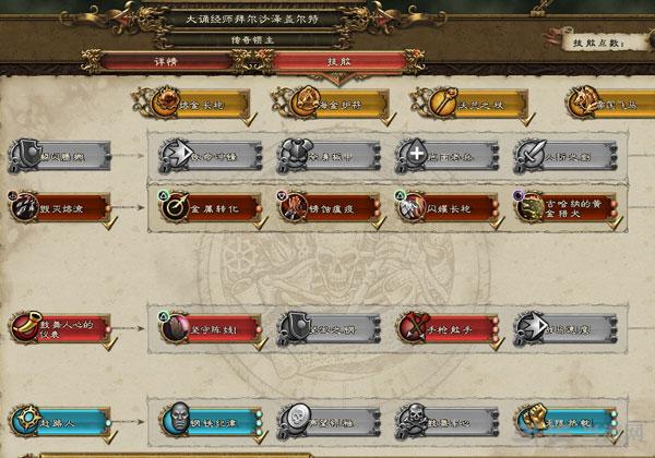 全面战争:战锤盖尔特增强MOD截图3