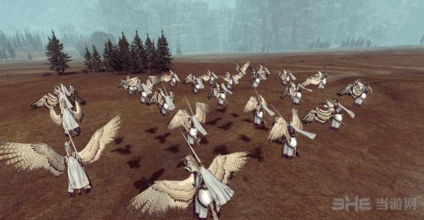 全面战争:战锤帝国华丽兵模MOD截图4