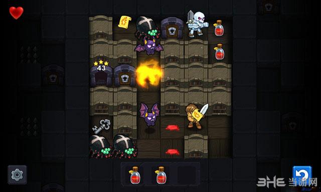 迷宫领主截图1