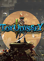 玩具冒险(Toy Odyssey: The Lost and Found)中文破解版