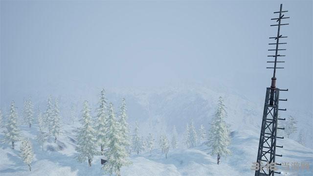 打击力量:北极风暴截图1
