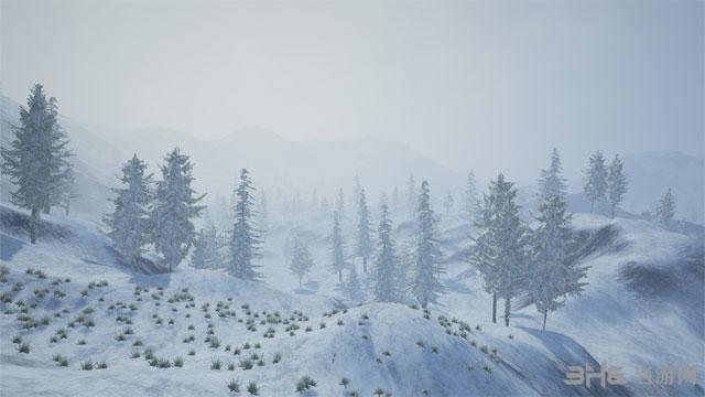 打击力量:北极风暴截图0