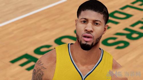NBA 2K17���������油�浵��ͼ1