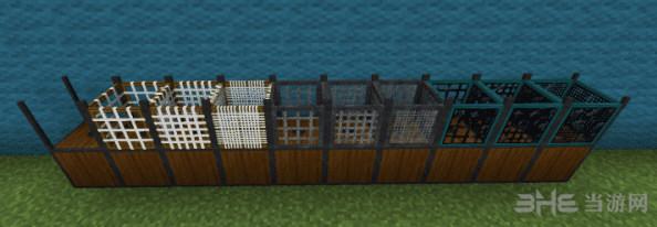 我的世界滤水器MOD截图1