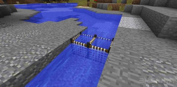 我的世界滤水器MOD截图2
