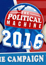 忽悠大赛2016(The Political Machine 2016)集成选举DLC破解版