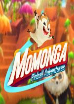 小飞鼠弹球大冒险(Momonga Pinball Adventures)PC硬盘版