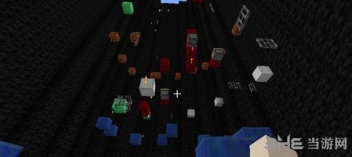 我的世界1.7.10跳动塔跑酷地图截图3