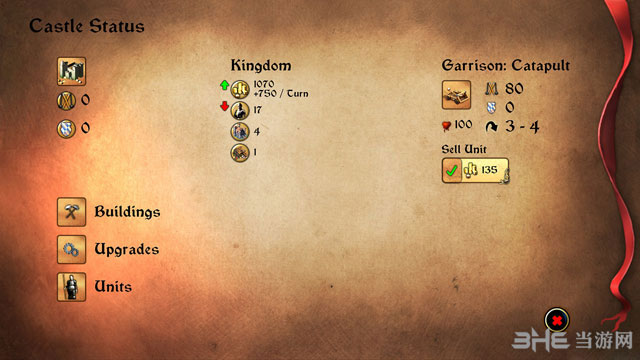 中世纪战场:黑色版截图4