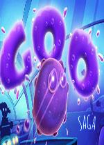 粘球传奇:高清版(Goo Saga - HD Edition)PC硬盘版