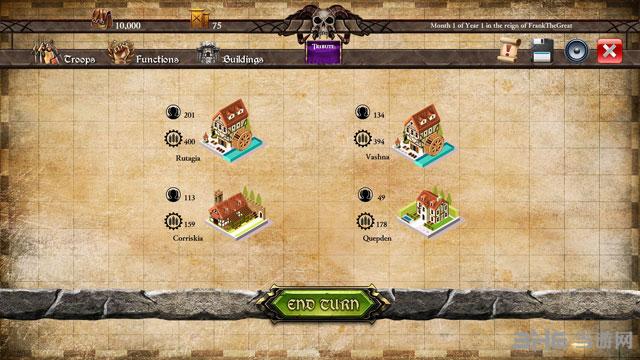 幻想王国模拟截图1