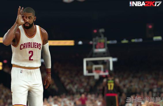 NBA 2K17ŵά�Ļ�+�������+��������mc�油�浵��ͼ0