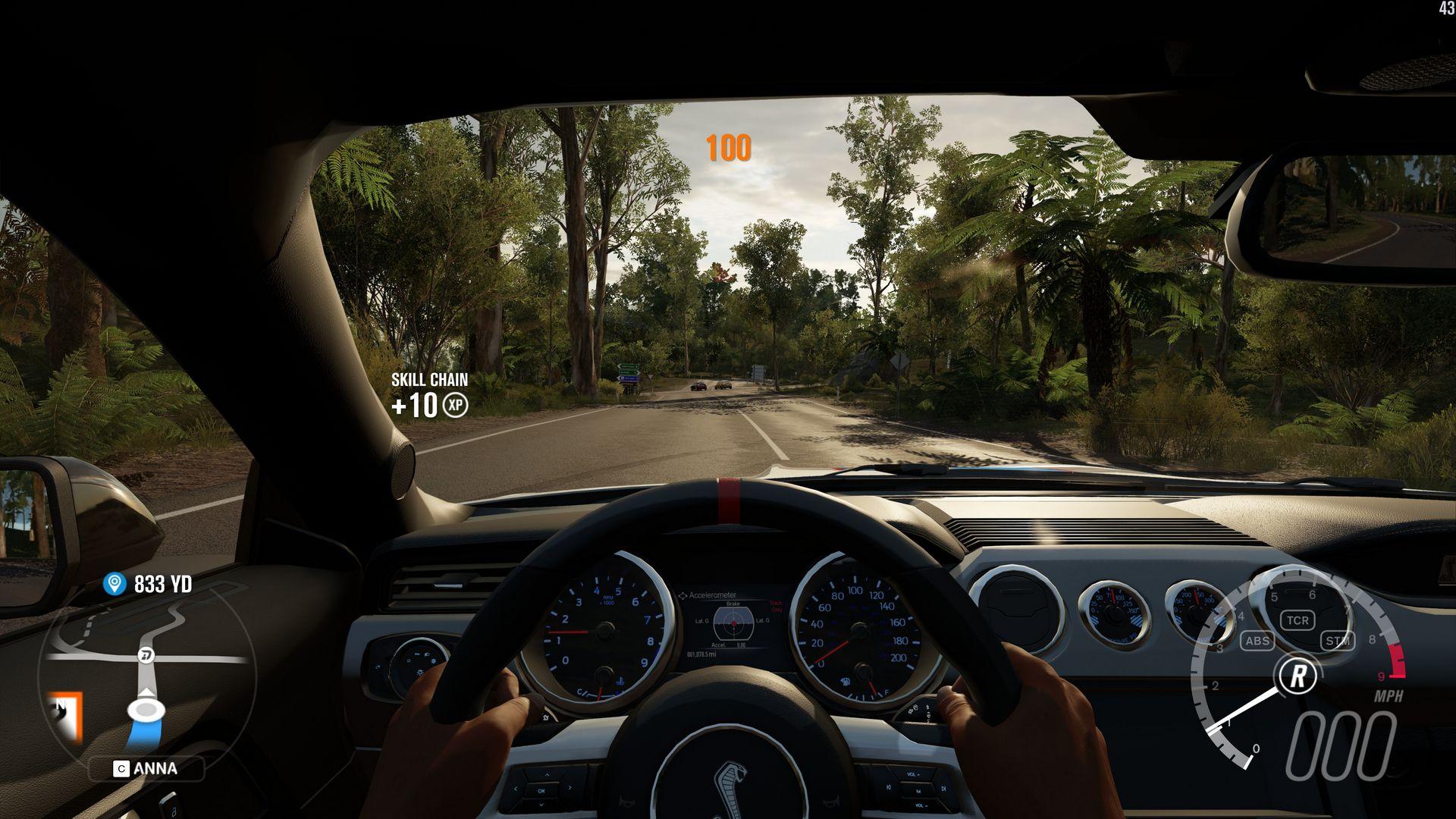 极限竞速地平线3游戏截图欣赏 画面太逼真如真