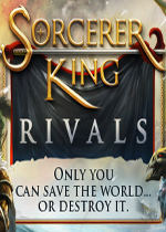 ��ʿ֮�����������(Sorcerer King:Rivals)Ӳ�̰�