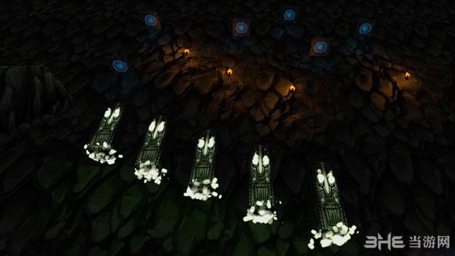 火炬洞窟2截图3