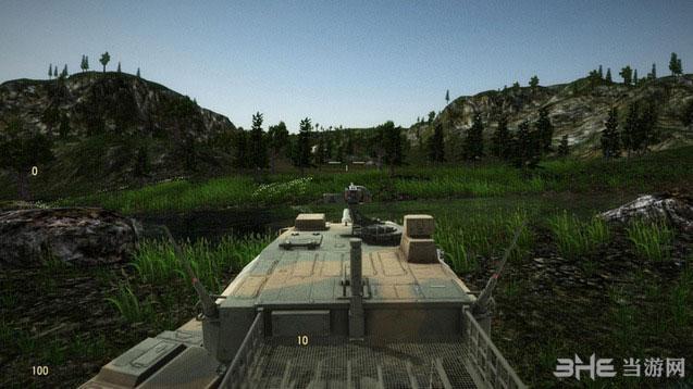战斗坦克阿玛达截图3