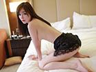 女神韩子萱冷艳性感写真 酥胸翘臀让人饥渴难耐