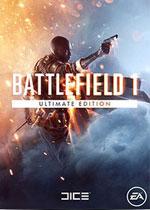 战地1(Battlefield 1)CPY镜像版+镜像修复中文破解版