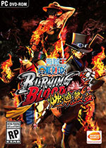 海贼王:燃烧之血(One Piece:Burning Blood)PC黄金中文版v1.06