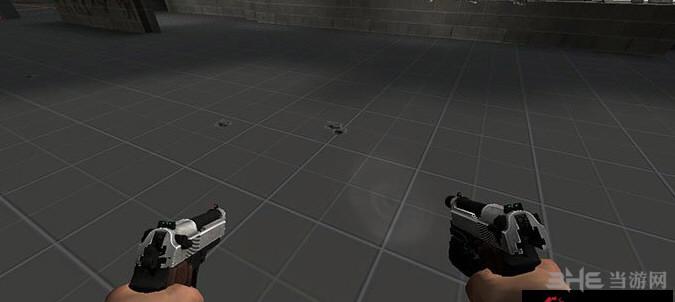 求生之路2伯莱塔M92FS手枪MOD截图1