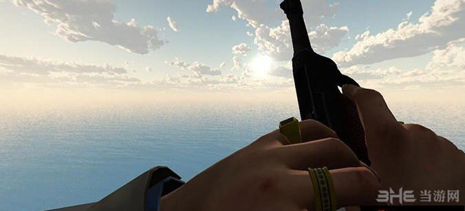 求生之路2鲁格手枪MOD截图1