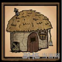 饥荒:联机版威吊的小屋MOD截图0