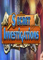 秘密调查(Secret Investigations)PC硬盘版