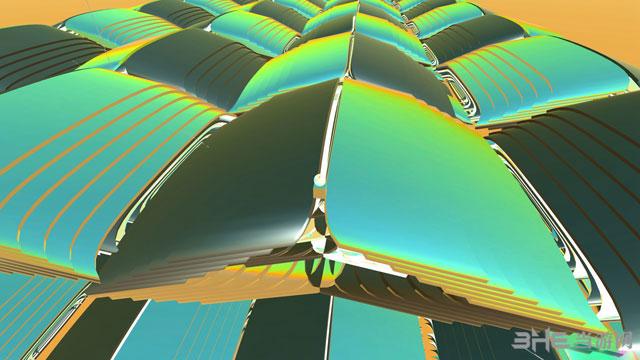 太空洞截图2