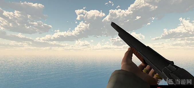 求生之路2斯宾塞1882霰弹枪MOD截图0