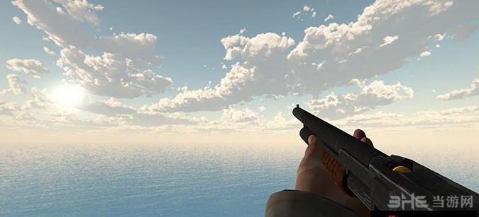 求生之路2斯宾塞1882霰弹枪MOD截图2