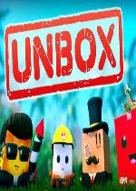 拆箱(Unbox)PC硬盘版