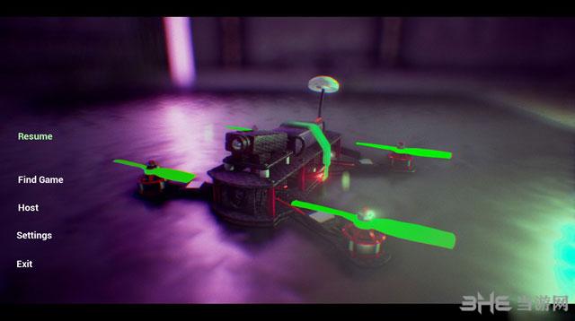 无人机竞速截图4