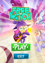 解救女巫(Free the Witch)PC硬盘版