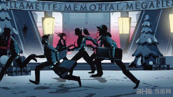 今天,微软官方公布了一段名为黑色星期五的《丧尸围城4》游戏宣传片,片中展示了游戏丧尸危机的爆发,一起看看吧。 今天,微软官方公布了一段名为黑色星期五的《丧尸围城4》游戏宣传片,片中展示了游戏丧尸危机的爆发,一起看看吧。 宣传片视频: 这段宣传片采用动画的形式,讲述了原本是节日期间热闹的黑色星期五促销。但是却爆发了丧尸危机,正在购物的人们无一幸免,然后危机迅速波及全城,成为了真正的黑色星期五。 《丧尸围城4》的故事发生在最初事件的16年之后,主角Frank West决心去揭开事件背后的真相。
