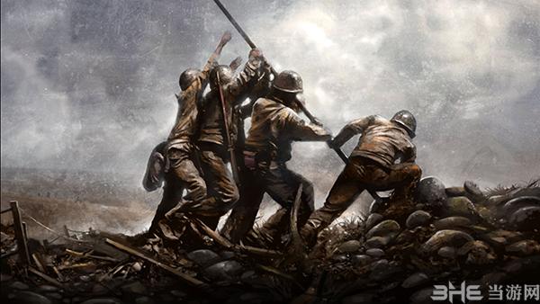钢铁雄心4游戏截图1