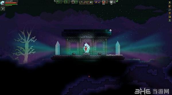 星界边境游戏截图