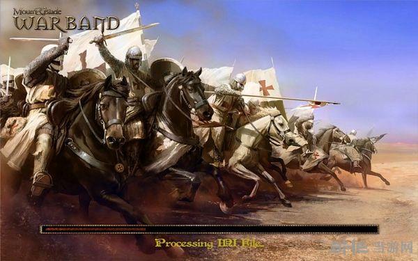 骑马与砍杀信仰之沙截图0