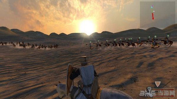 骑马与砍杀信仰之沙截图4