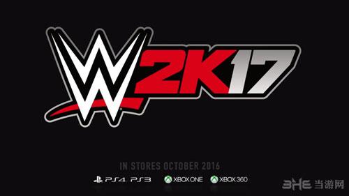 WWE 2K17截图1