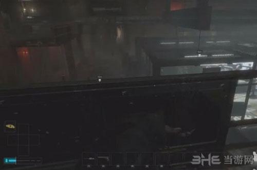 杀出重围人类分裂游戏截图5
