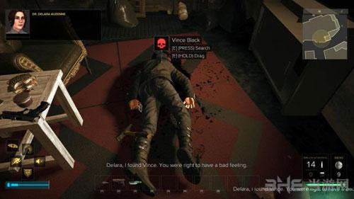 杀出重围人类分裂游戏截图6