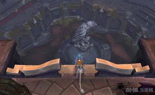 魔兽世界7.0截图4