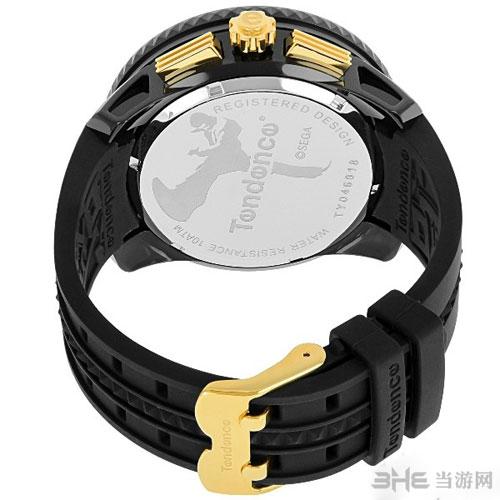 如龙主题手表图片4