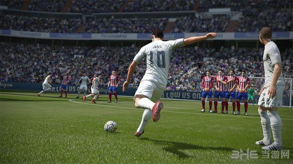 FIFA17图片