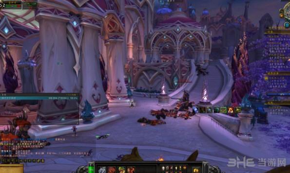 魔兽世界7.0魔暴龙电动棒任务1