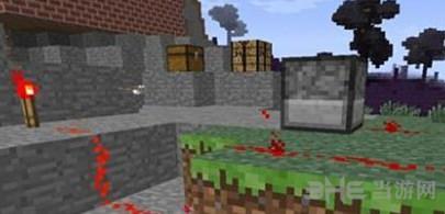 我的世界红石发射器截图4